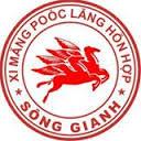 Xi măng Sông Gianh