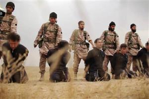 Nhà nước Hồi giáo hành quyết cả phụ nữ và trẻ em Syria