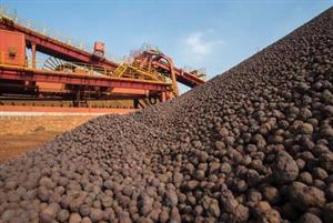 Giá quặng sắt sẽ giảm xuống còn 46 USD/tấn vào quý I năm 2018