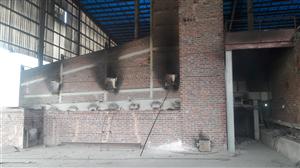 Thi công bảo dưỡng sửa chữa hệ thống lò hơi, lò đốt rác, lò mạ kẽm, lò nhiệt điện ....