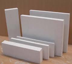 Tấm canxi silicat - Calcium silicate board